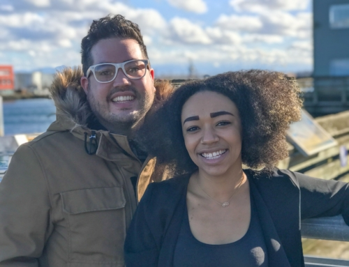 Citizens for a Healthy Bay Names Kenny Coble as New Environmental Justice Program Manager and Emily Pinckney as New Community Justice Organizer